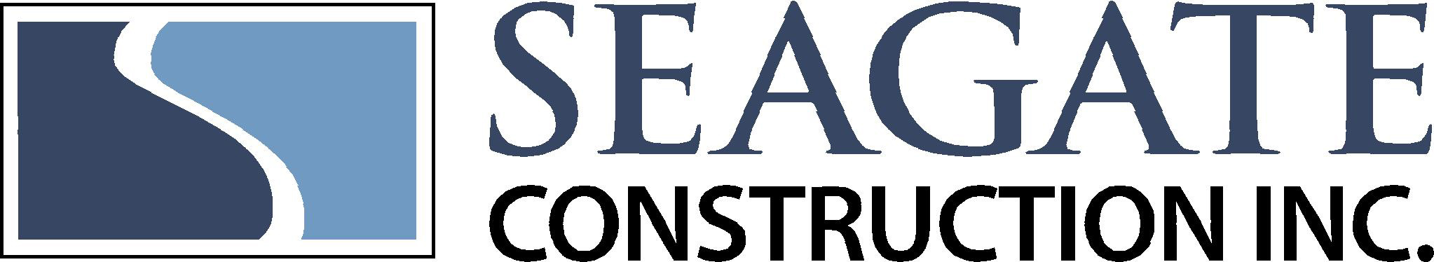 Seagate Construction Inc.
